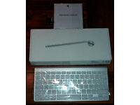 Apple genuine wireless keyboard