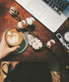Experience barista and floor staff needed