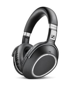 Sennheiser PXC 550 Wireless – NoiseGard Adaptive Noise Cancelling, Bluetooth Headphone with Touch Sensitive Control and