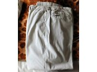 5 pr mens trousers