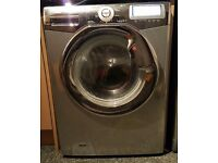 11kg hoover washing machine