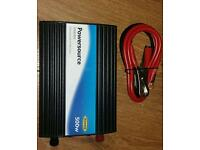 Powersource inverter 500w