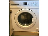 Integrated Lamona HJA8501 7kg washing machine