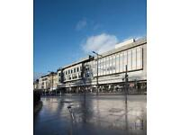 Serviced Office to Rent in Edinburgh, EH2 - Flexible Terms, various sizes