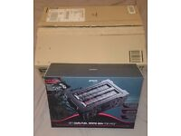 PS3 Twin Controller Charging Dock Gioteck Duel Fuel Ammo Box - New and sealed