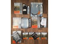 TrekMates Flameless Cooking Bundle for Camping / Hiking
