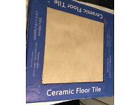 11.76 sq meters/14.04 sq yards new boxes ceramic tiles