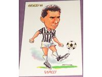 Score Gold Nuove Maglie 1993 Italian Football Collector Cards
