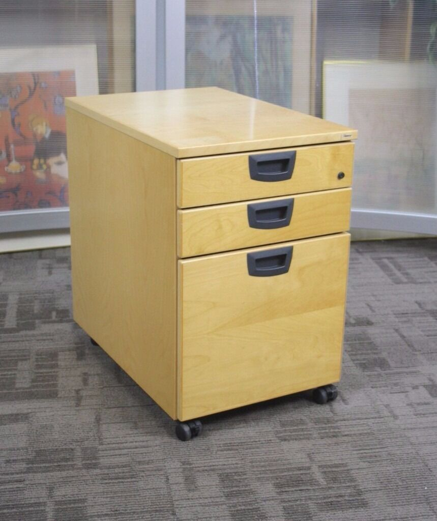Under Desk Storage Cabinet High Quality Kinnarps Under Desk Pedestal Cabinets Cupboards