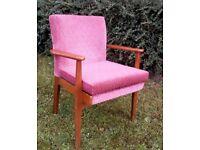 Parker Knoll Compact RETRO Armchair