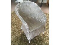 Lloyd Loom chair SUNREED
