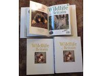 Wildlife of Britain Magazines