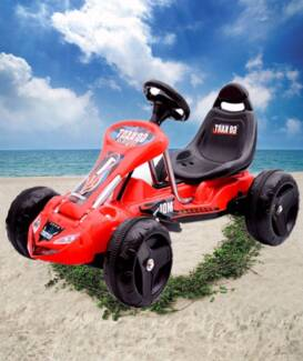 Go Kart F1 Racing With Remote Control Greenacre Bankstown Area Preview