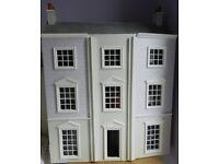 Classic Georgian Dolls House