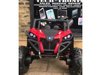 Back In Stock UTV-BUGGY,24v,Parental Remote & Self Drive, Limited Stock