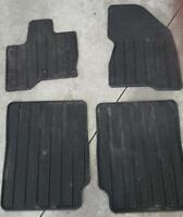 Tapis d'Hivers Ford Flex d'origines