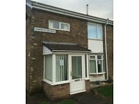 Very spacious three bed end terraced property in Chilton LOW FEES DSS WELCOME!!!!