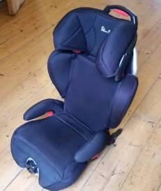 Silver Cross Navigator Sport car seat