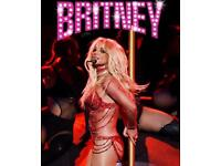 2 BRITNEY SPEARS TICKETS - MANCHESTER - 18/8/18