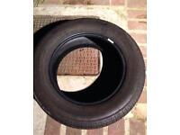 """Michelin 16"""" Tyre 215/60/R16"""