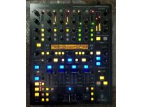 Behringer ddm4000 digital mixer pro dj mixer NEW