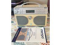 Intempo Digital Radio for sale £30