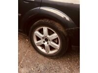 """Ford Focus 16"""" Alloys for sale"""