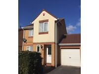 Well-presented 3 Bedrooms detached house in Barkleys Hill, Stapelton, Bristol, BS16 for rent