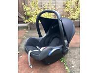 Maxi cosi baby's car seat