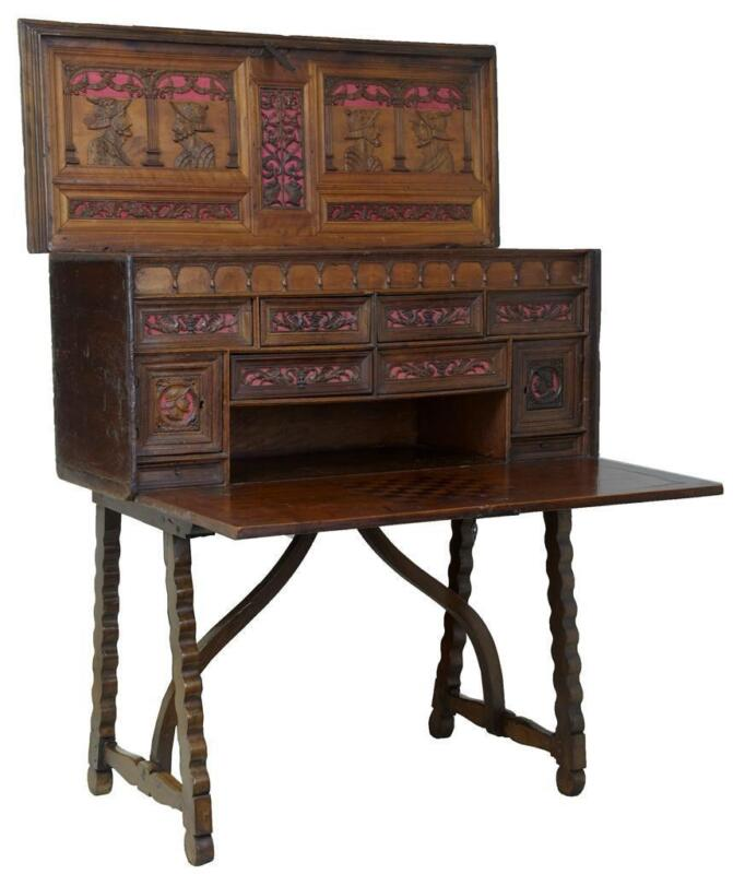 Antique Standing Desk Ebay