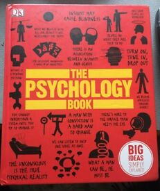 The Psychology Book by Marcus Weeks