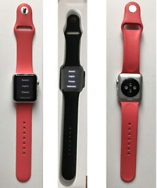 APPLE Watches - Unwanted gifts Hers (38mm) S1 - His (42mm) S2