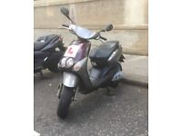 Yamaha, YN, 2005, 49 (cc)