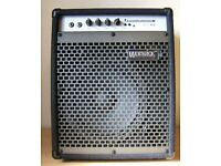 Warwick BC 40 Bass Guitar Amplifier - Boxed with Manual & all original packaging - £120 o.n.o