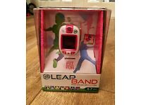 Leap frog kids watch