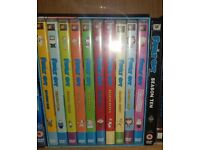 Family Guy Box Set - Seasons 1-190