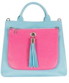 Brand New Leather VVA Handbag RRP £350