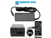 Genuine Dell Vostro 3558 AC Adapter Charger Power Supply 65W WITH MAINS LEAD
