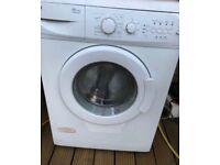 Beko washing maschine