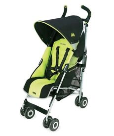 Maclaren buggy for £50