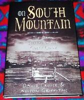ON SOUTH MOUNTAIN - DAVID CRUISE & ALISON GRIFFITHS