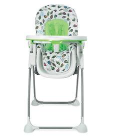 Mothercare Arc Highchair High Chair