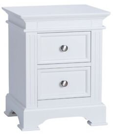1 Bedside Table (Brand New) Collection Only