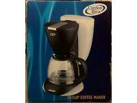 Filter coffee machine by Cordon Bleu
