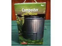 3Kg Compost maker ( New ) - for sale £ 5