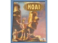 'Moai' Board Game