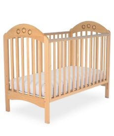 Mothercare Play Bead Cot