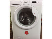 Hoover VTS712D12 7kg 1200 Spin White LCD A+Rated Washing Machine 1 YEAR GUARANTEE FREE FITTING