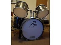 Acoustic Drumkit