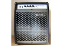 Warwick BC 40 Bass Guitar Amplifier - Boxed with Manual & all original packaging - £120